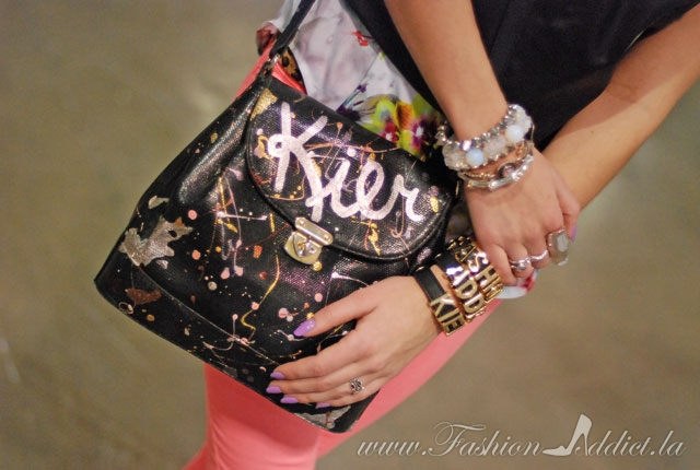 The Carrie Diaries Bag