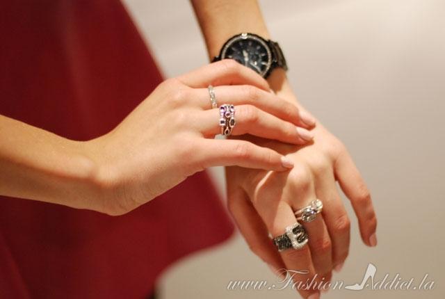 confetti ring
