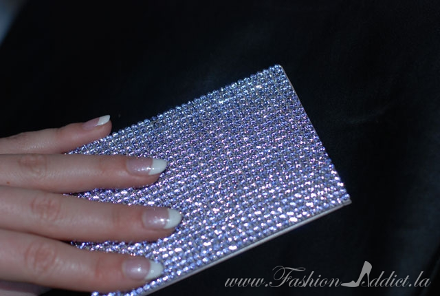 Swarovski Card Holder