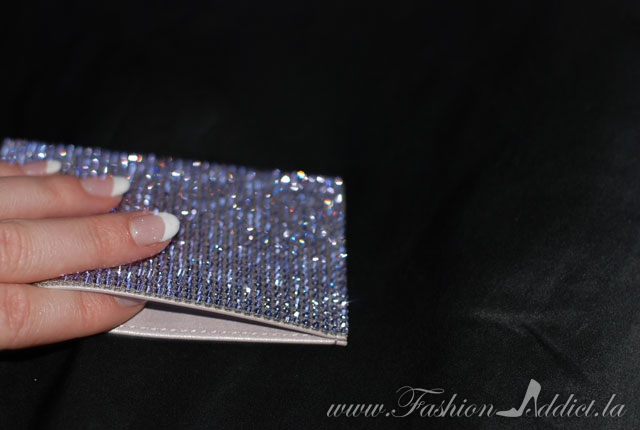 Swarovski Crystal Card holder