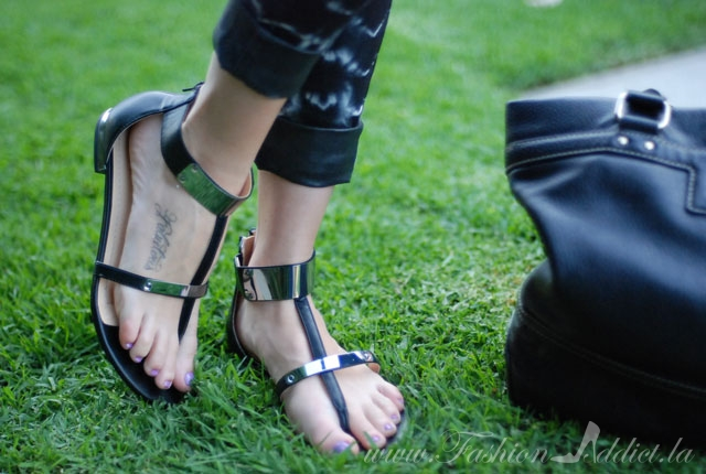 Prabal Gurung for target sandals