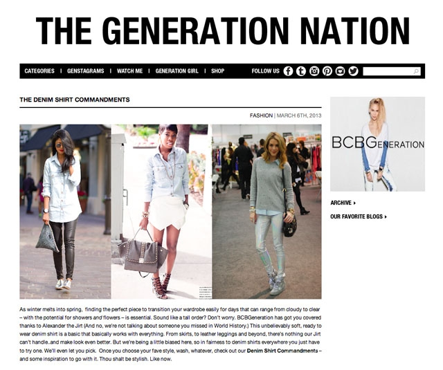Press--The-Denim-Shirt-Commandments-—-The-Generation-Nation