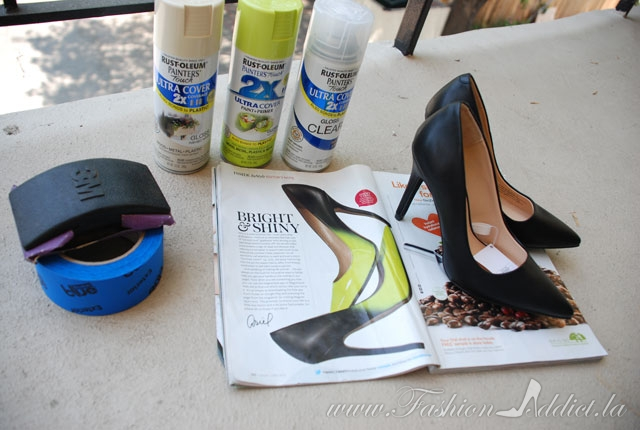 DIY-Jimmy-Choo-Ombre-Shoes-1