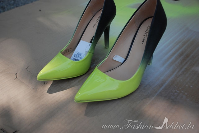 DIY-Jimmy-Choo-Ombre-Shoes-7