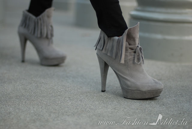 Danyelle Shoes