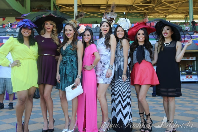 Lulu S At The Races Kier Couture