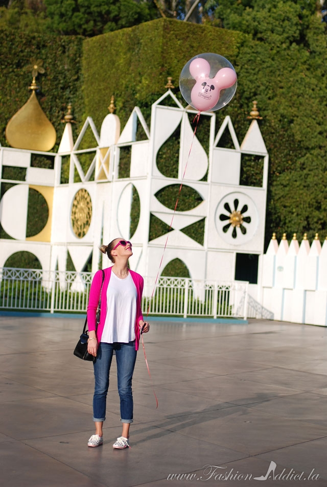 what to wear to Disneyland-1