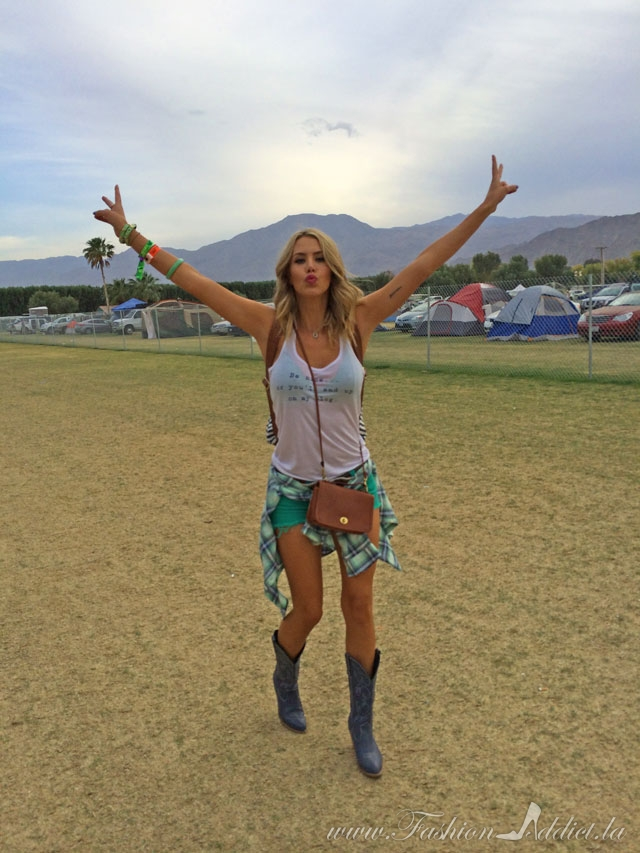 stagecoach style