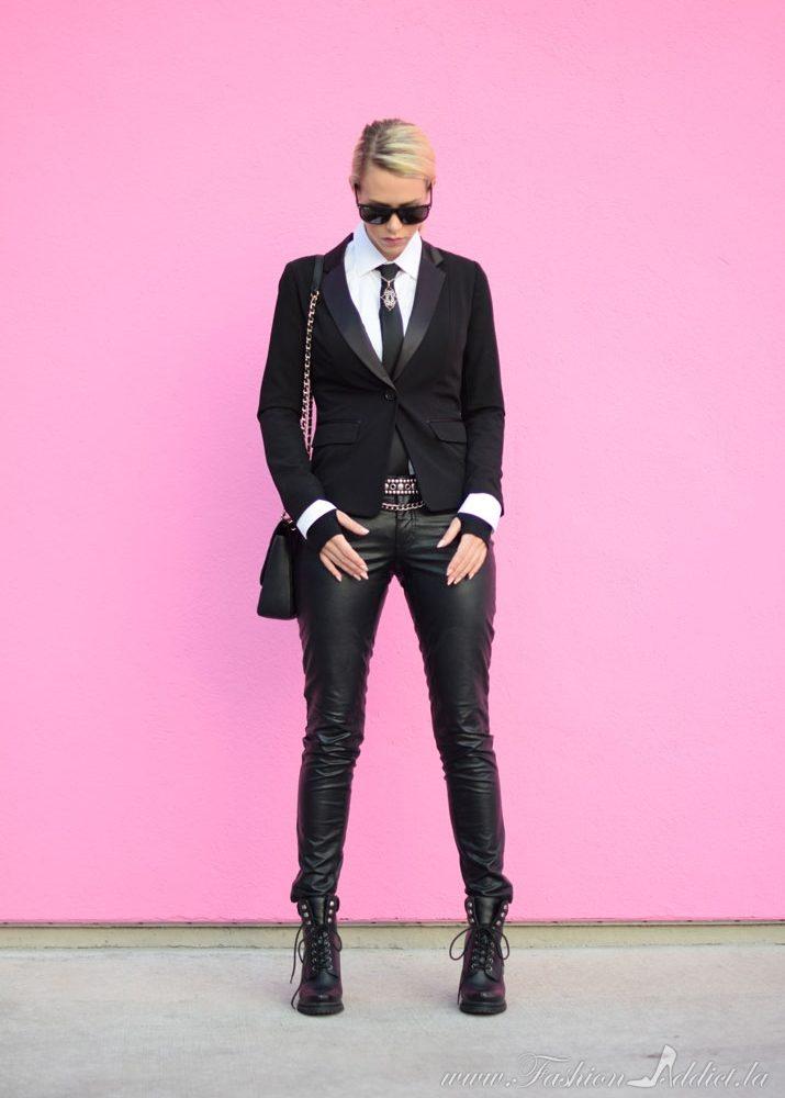 Barbie Lagerfeld