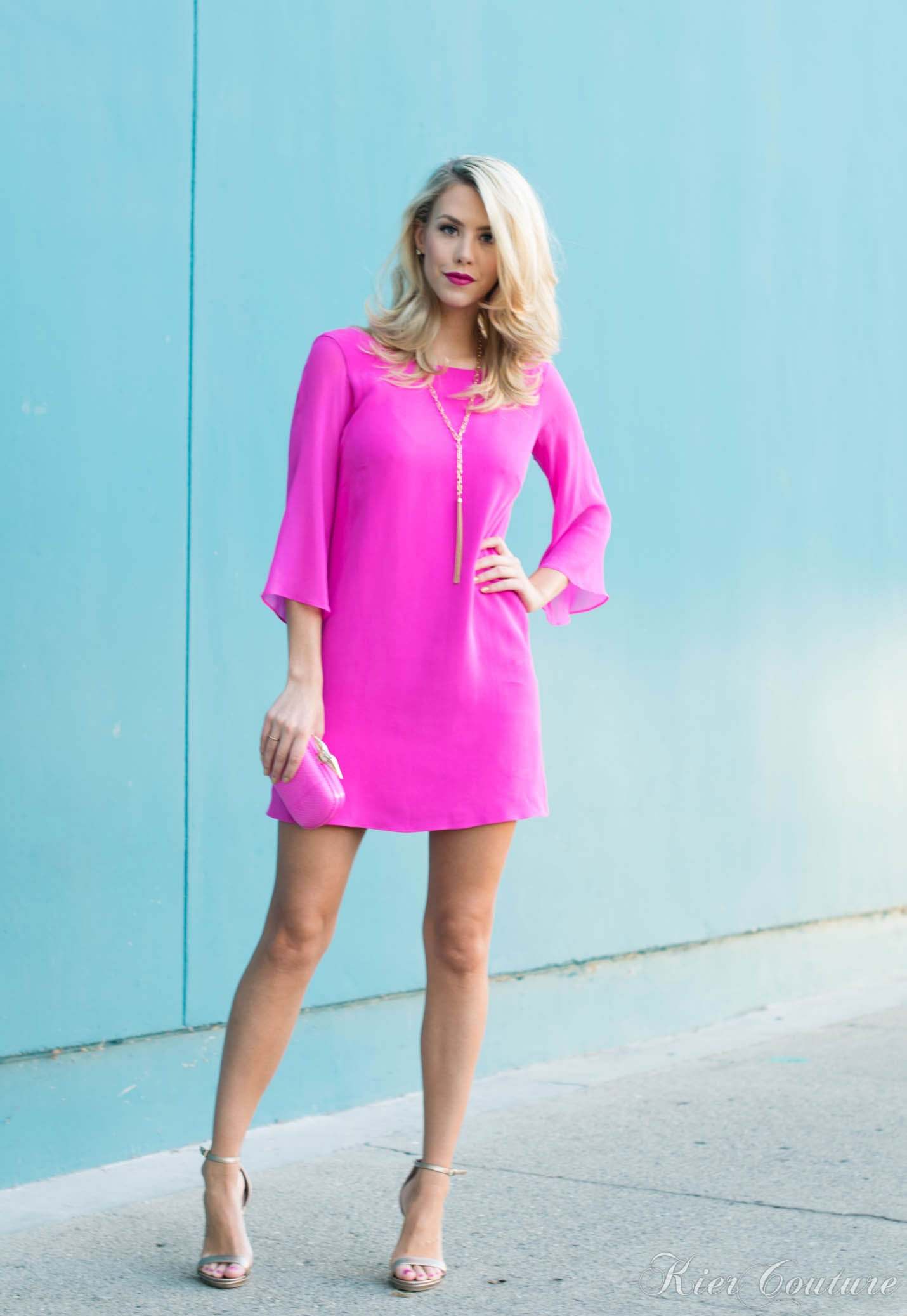 House of DVF Premier Party…