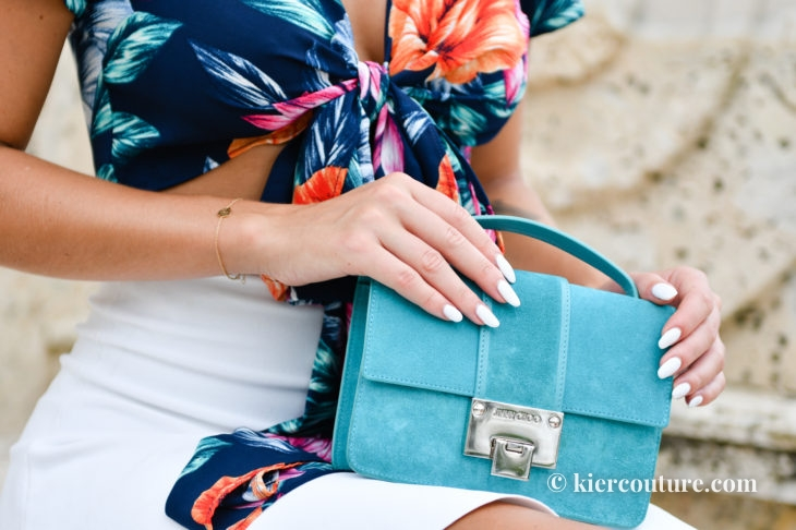what to wear in palm beach florida