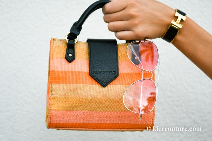 sade mini bag