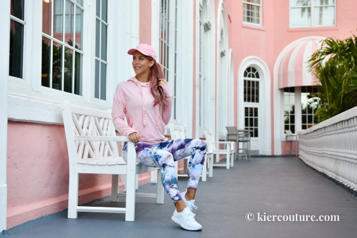 peony and me activewear